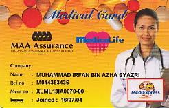 med-card